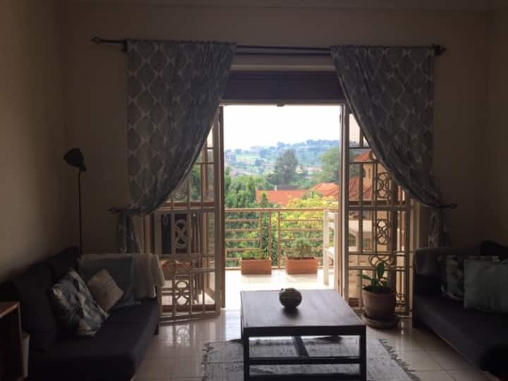 Lovely modern and comfy home in Kampala