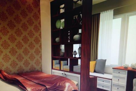 bolster - Munique - Apartamento