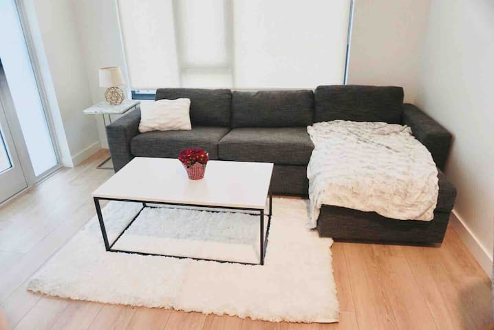 Brand New Luxury Apartment -  NEAR CHASE CENTER