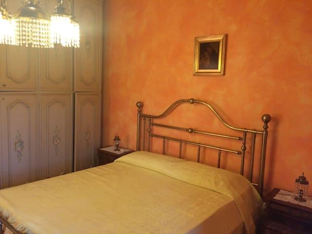 Soggiorni stellati - San Costantino - House