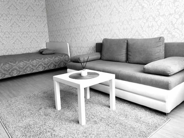 Апартаменты Laukininkai