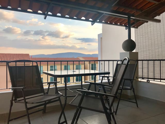 Beautiful condo in Chapala!