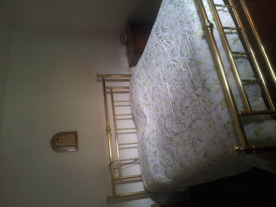 Camera 1 letto