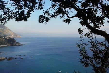 Friendly apartm. close to the sea - Botricello