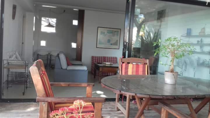 Casa adosada Mazagón 1ºA