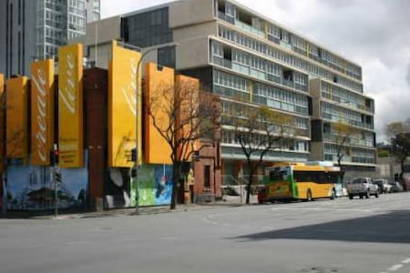 Adelaide City Fully Furnish Apartment - Adelaide