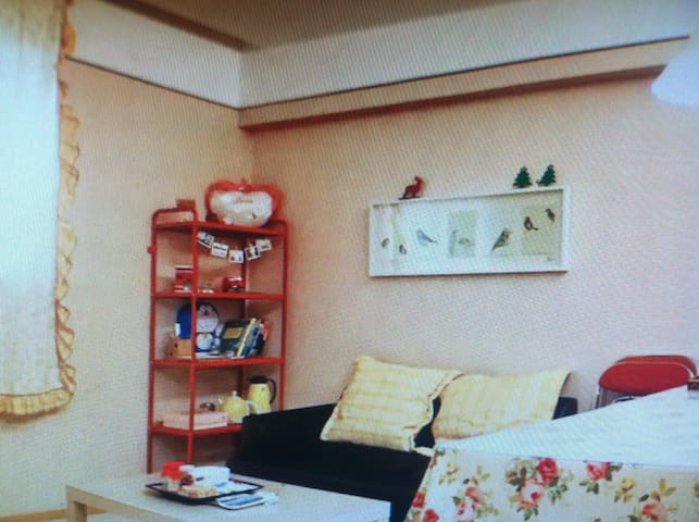 youaidejia - 固安县 - Apartment