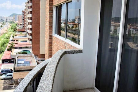 Great View Holiday Apartment/Apto Vacacional
