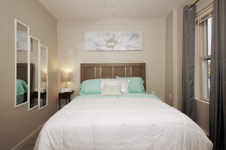 Private Bedroom,Bathroom,Entrance Worcester | cozy