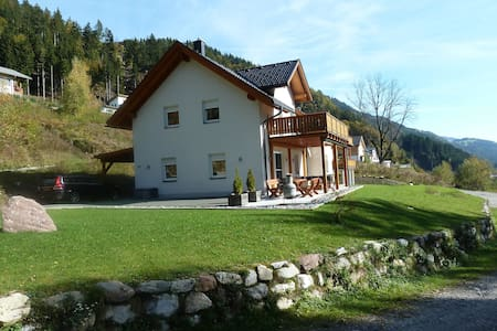 Luxury Villa -Villa Vicana! Four seasons beautiful - Gemeinde Kirchbach