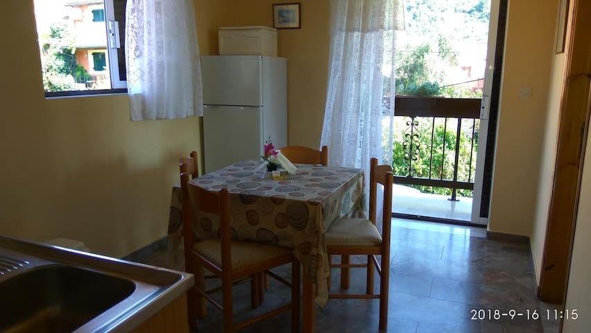 Corfu Dream Fani