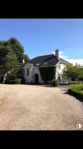 Entire Guesthouse in the heart of Maynooth