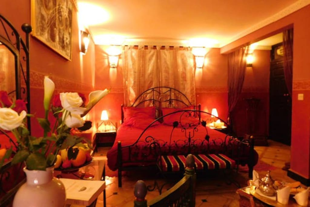 Koutoubia Room