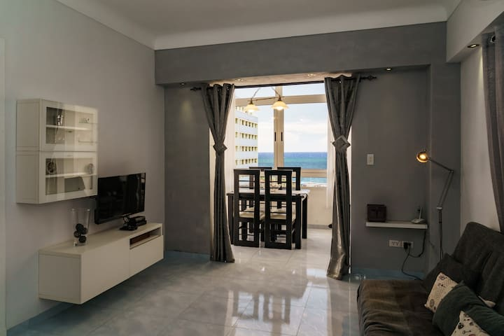 SEAVIEW - Modernity and comfort with a great  view