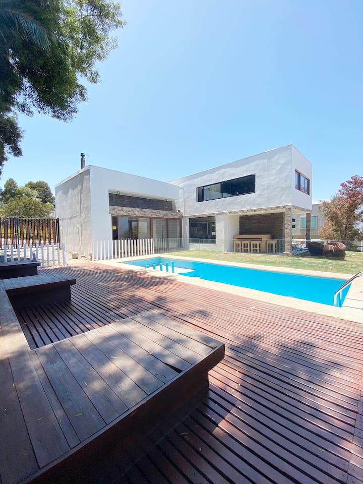 Casa en Puerto Velero