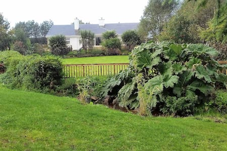 Lake View Cottage - Galway - Bungalow