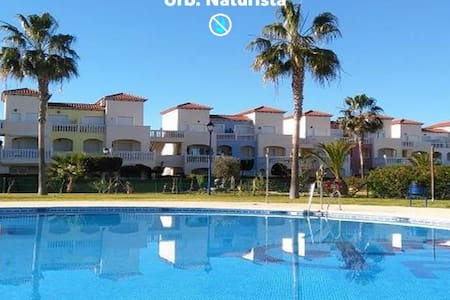 Torremar Natura - Vera playa - Appartement