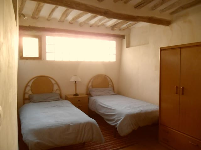 COMFY ROOMS, in House with Rooftop Views, LANJARON
