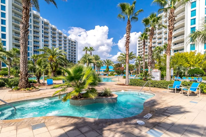 Sky's Edge at Palms of Destin - 3BR