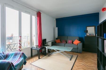 Studio 30 m carré - Saint-Maur-des-Fossés - Wohnung
