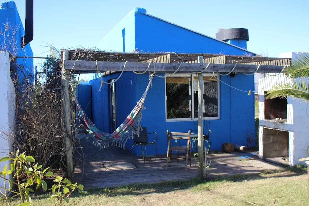 Jardin diablo calm centric comfort2 casas para alugar em for Jardines del diablo