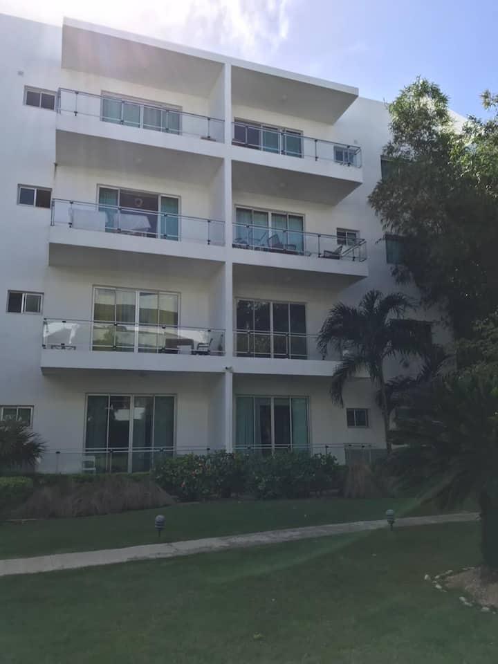 Apartamento Cap Blue
