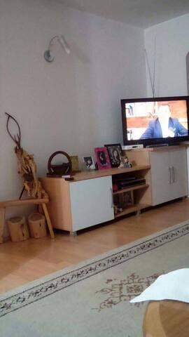 Apartament in Center Skopje-  for 4 peoples