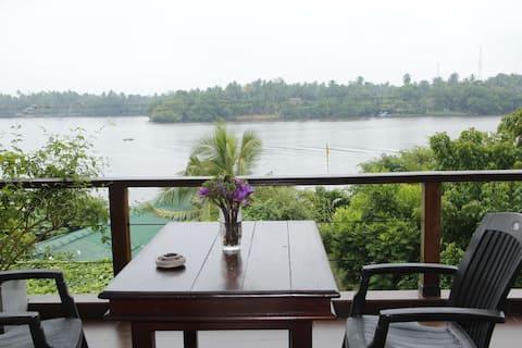 Thumbelina apartments srilanka
