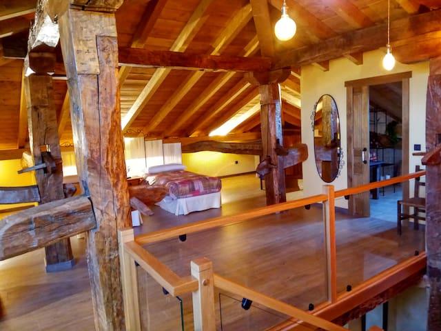 Casa rural Lecea - Narvaja - Pension