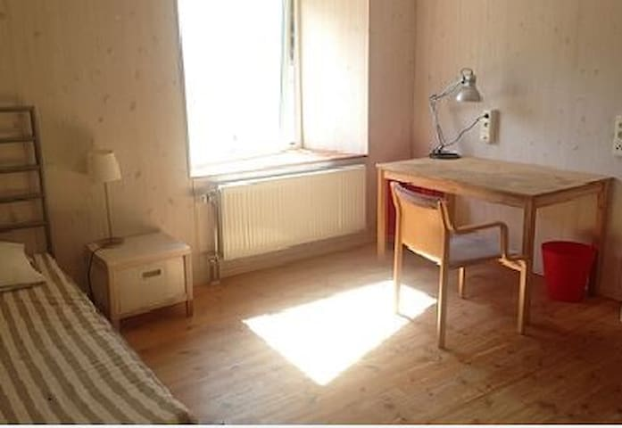 Private room in Student accomodation