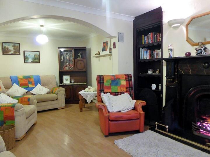 Carrick House (W32400)