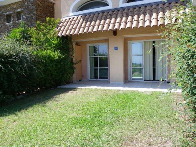 Superbe 2 pieces avec jardin 4/5 Pers 66LA - Saint-Raphaël - Apartment