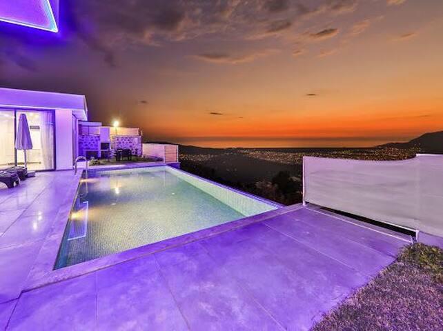 Villa Paradise 6