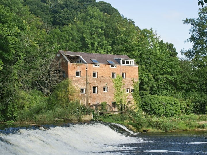 Erbistock Mill (WN76)