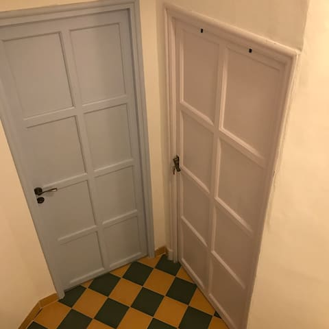 Habitación privada en la Calle San Fernado - Cordoba - Bed & Breakfast