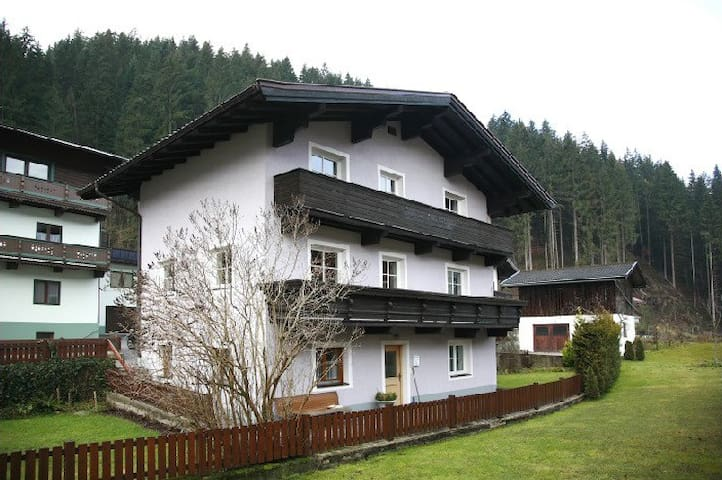 Apartment Maria - Kitzbühel - Appartement
