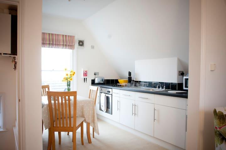 Aldeburgh Seaview - Aldeburgh - Apartment