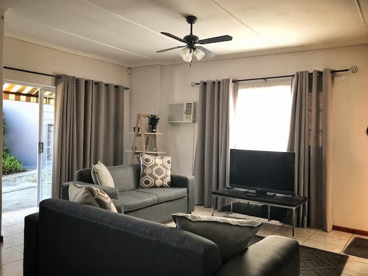 Take a Break Self Catering Apartment