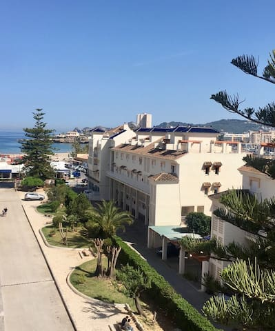 3 Bedroom apartment in front of Arenal Beach-Javea