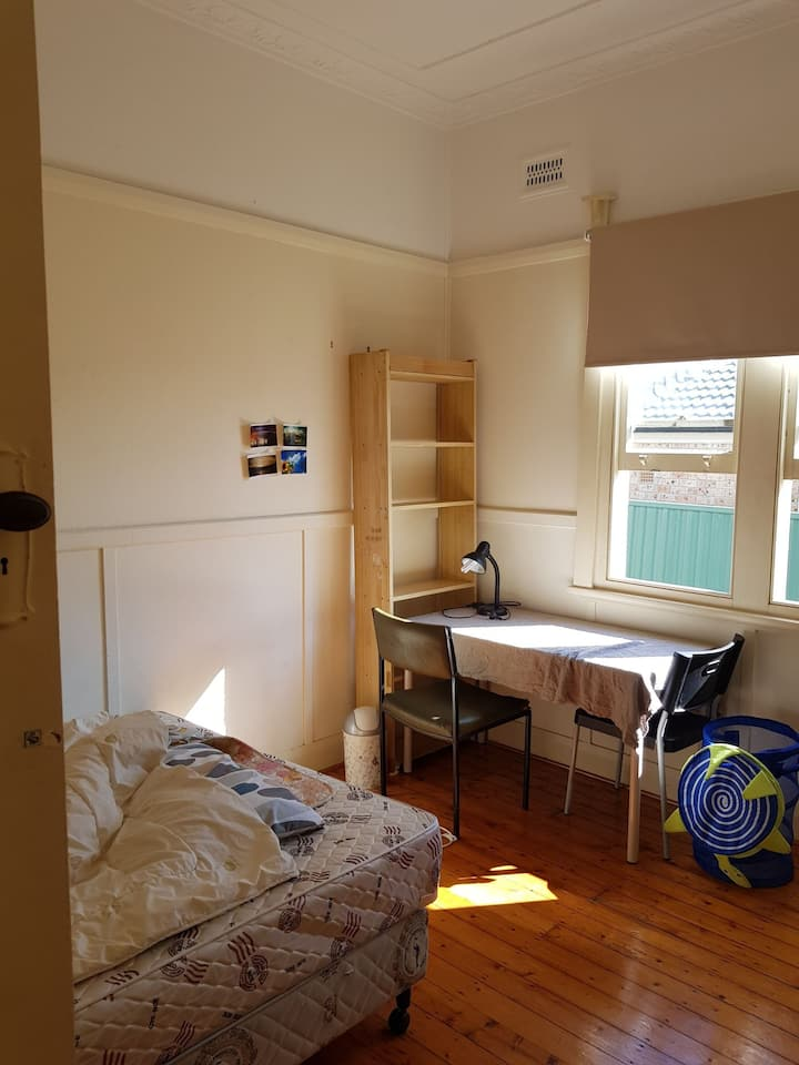 Lidcombe airbnb house