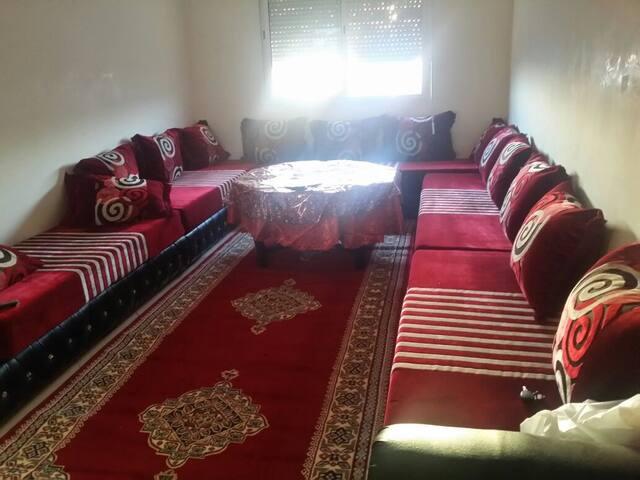 Superbe appartement à Agadir  . - Agadir - Appartement