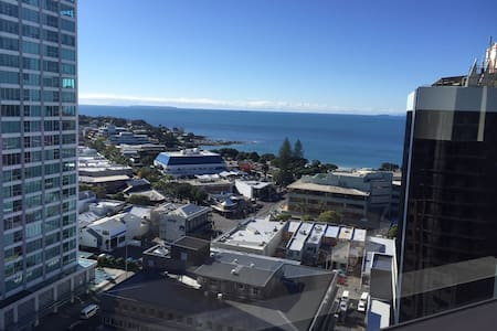 Hotel Style apartment in Takapuna. - Apartment