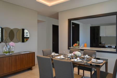 Le Mirage City Walk-One Bedroom Apartment