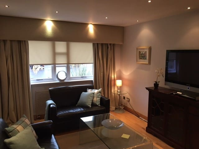 Blair Park Apartment - Glasgow - Apartment