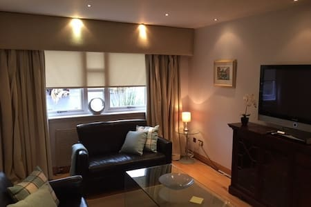 Blair Park Apartment - Glasgow