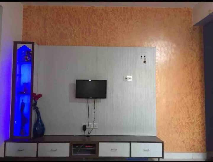 2BHK Full Furnished with all amenities