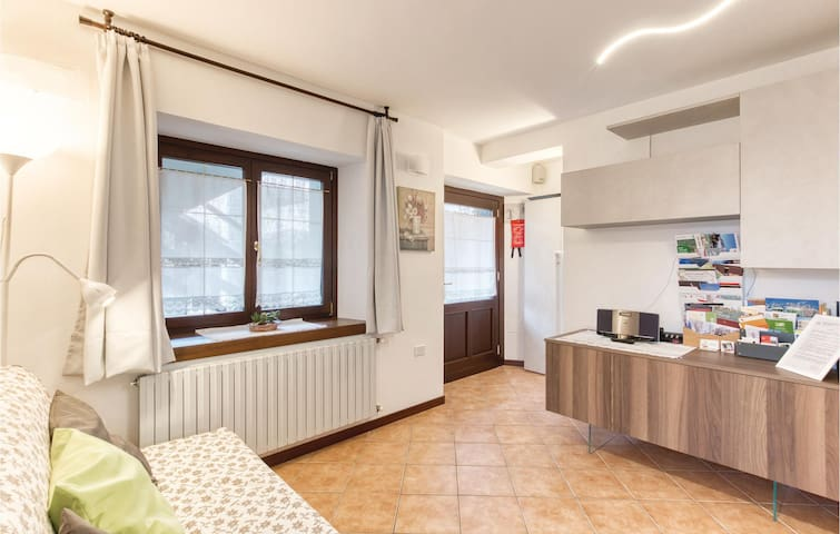 Holiday apartment with 1 bedroom on 42m² in Arta Terme (UD)