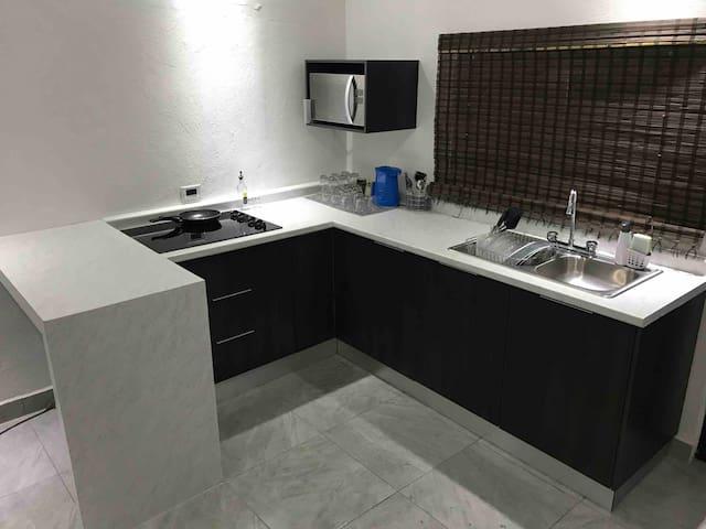 Private 5 Star Apartment in San Felipe