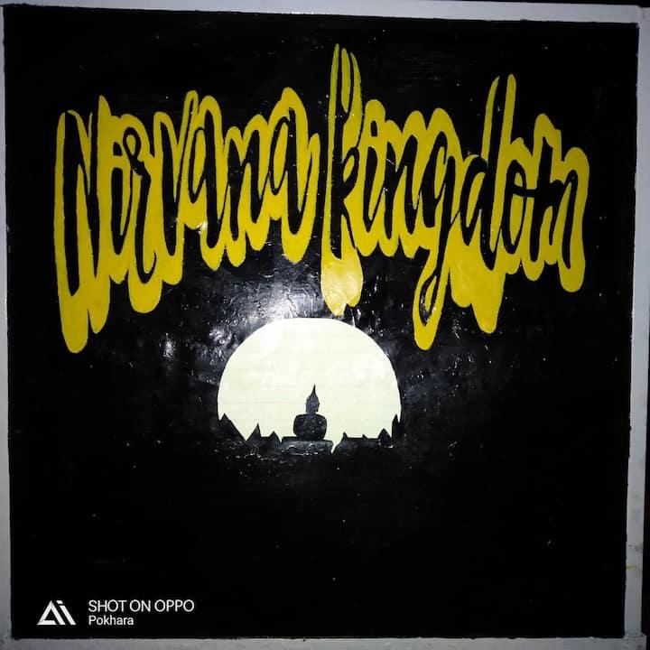 Nirvana Kingdom , create your own ways