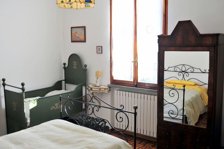Bed&Breakfast IL MIO CASTELLO - Barcaccia - Bed & Breakfast